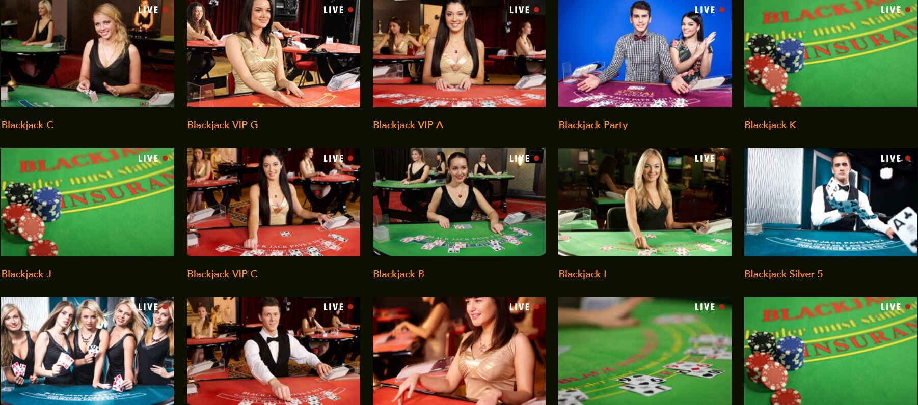 Casino uk online guide blackjack which las vegas casinos have caribbean stud poker